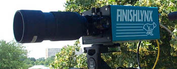 Finishlynx Camera